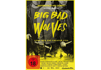 Big Bad Wolves - (DVD)