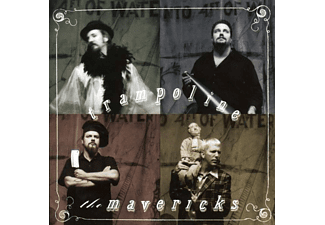 The Mavericks - Trampoline (CD)
