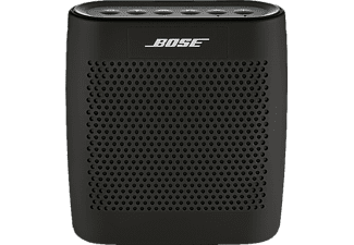 BOSE SoundLink Colour Bluetooth speaker zwart (627840-2110)