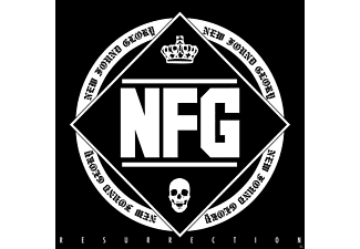 New Found Glory - Resurrection [CD]