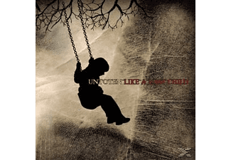 Untoten - Lika A Lost Child - (CD)