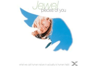 Jewel - Pieces Of You - (Vinyl)