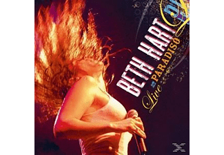 Beth Hart - Live At Paradiso | LP