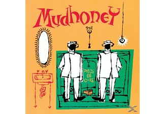 Mudhoney - Piece Of Cake - (Vinyl)