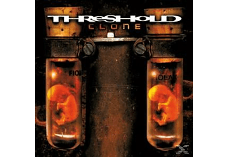 Threshold - Clone (Definitive Edition) (Neon Or - (Vinyl)