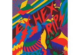 Ex Hex - Rips - (LP + Download)