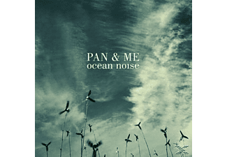 Pan & Me - Ocean Noise - (LP + Download)