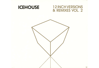Icehouse - 12 Inch Versions & Remixes Vol.2 - (CD)