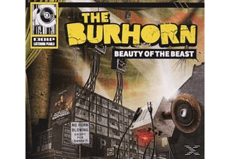 The Burhorn - Beauty Of The Beast - (CD)