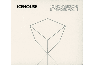 Icehouse - The 12 Inches - Vol.1 - (CD)