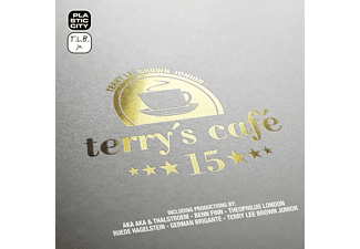 VARIOUS - Terry's Café 15 [CD]
