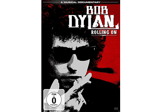 Bob Dylan - Rolling On [DVD]