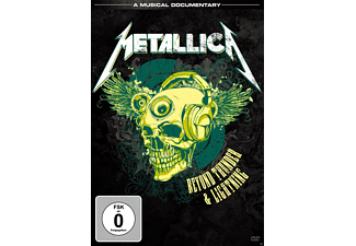 Metallica - Beyond Thunder & Lightning [DVD]