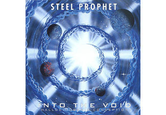Steel Prophet - Into The Void / Continuum [CD]