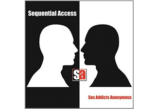 Sequential Access - Sex Addicts Anonymous - (CD)