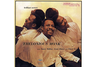 Thelonious Monk - Brilliant Corners (CD)
