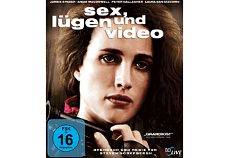 Sex, Lügen und Video - (Blu-ray)