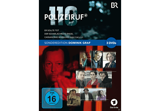 Polizeiruf 110 - Sonderedition Dominik Graf [DVD]