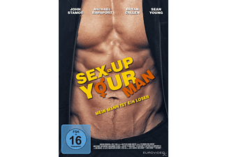 SEX-UP YOUR MAN - MEIN MANN IST EIN LOSER [DVD]