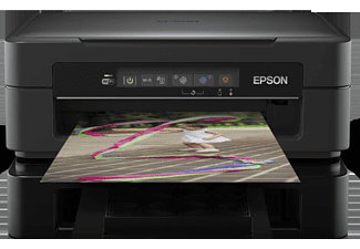 epson expression home xp 225 inkjet all in one kaufen bei saturn. Black Bedroom Furniture Sets. Home Design Ideas