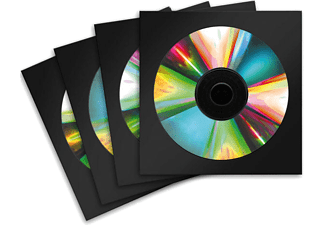 VIVANCO 31709 CD Paper 50B 50 Adet CD/DVD Zarfı