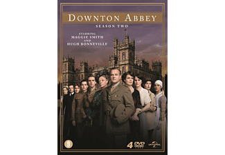 Downton Abbey - Seizoen 2 | DVD