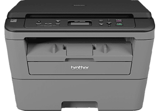 BROTHER DCP-L2500D Laserdruck 3-in-1 Monolaser-Multifunktionsgerät