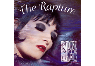 Siouxsie and the Banshees - The Rapture (CD)