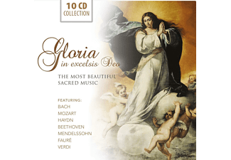 VARIOUS - Gloria In Excelsis Deo [CD]