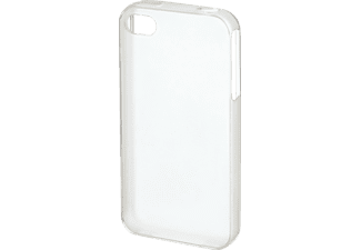 HAMA Crystal, Apple, Backcover, iPhone 6 Plus, iPhone 6s Plus, Thermoplastisches Polyurethan (TPU), Transparent