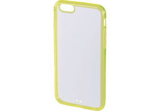 Frame Backcover Apple iPhone 6 Plus, iPhone 6s Plus Kunststoff Gelb