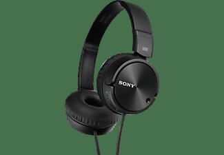 Sony MDR-ZX110NAB Zwart