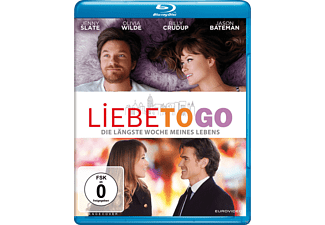 LIEBE TO GO [Blu-ray]