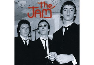 The Jam - Beat Surrender (CD)