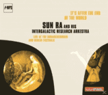 Sun Ra - It´s After The End Of World [CD] - broschei