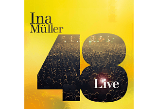 Ina Müller - 48-Live [CD]