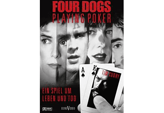 FOUR DOGS PLAYING POKER - EINER FÜR ALLE [DVD]