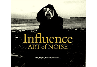Art of Noise - Influence - Hits, Singles, Moments, Treasures (CD)