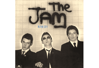 The Jam - In The City (CD)