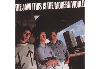 The Jam - This Is The Modern World (CD)