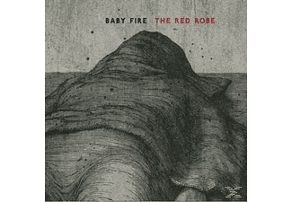 Baby Fire - The Red Robe - (CD)