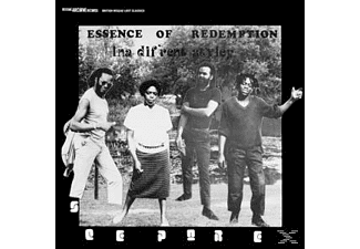 Sceptre - Essence Of Redemption Ina Dif'rent Styley [Vinyl]