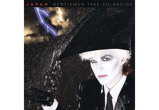 Japan - Gentlemen Take Polaroids (CD)