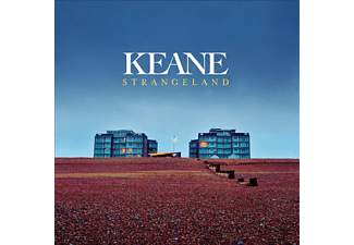 Keane - Strangeland - Limited Deluxe Edition (CD)
