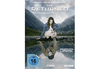 The Returned - Staffel 1 - (DVD)