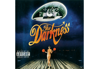 The Darkness - Permission To Land (Picture Vinyl) [Vinyl]