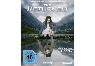 The Returned - Staffel 1 - (Blu-ray)