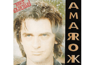Mike Oldfield - Amarok (CD)