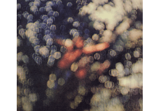 Pink Floyd - Obscured By Clouds [CD]