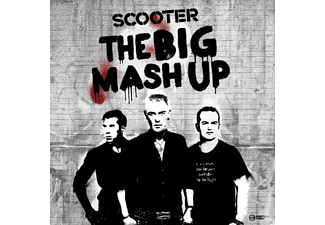 Scooter - The Big Mash Up (2cd-Set) - (CD)